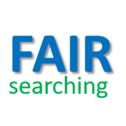 FAIR Searching